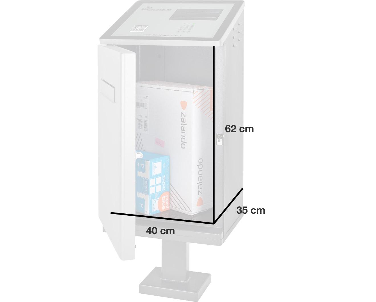 ParcelHome Measurements